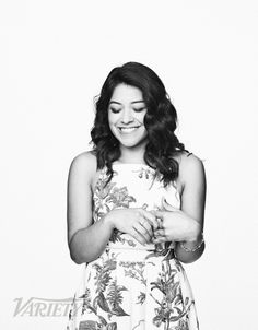 Gina Rodriguez - Variety — I was shot by Billy Kidd Billy Kidd, Variety Magazine, Gina Rodriguez, The Emmys, Jane The Virgin, Studio Portraits, Celebs, Celebrities, Woman Crush