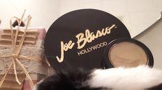 Esittelyssä Joe Blasco   Can I introduce u to Joe Blasco   Joe Blasco on ensimmäisiä meikkifirmoja/tuotteita mitä itse muistan ...