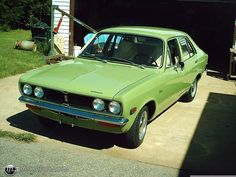 1971 plymouth cricket for sale - Google Search