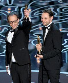 Oscar Winner - Best Animated Short - Mr. Hublot