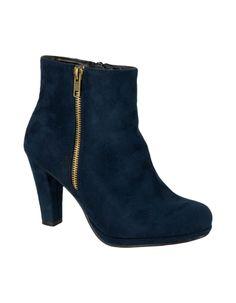 Laars suedine blauw koop je online bij Miss Etam. Afhalen in één van onze 130 winkels of snel thuis bezorgd. 30 Dagen bedenktijd. Bestel Direct!
