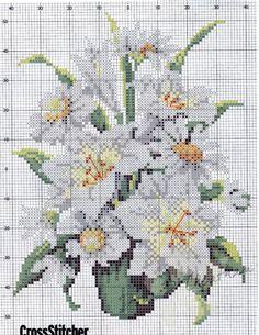 Gallery.ru / Фото #8 - Floral - Dora2012
