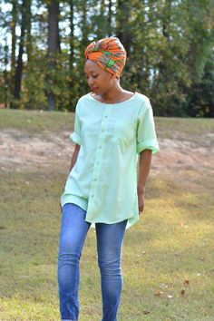 diy mens button up shirt into a tunic top, mens shirt refashion, shirt refashion, upcycle husbands old shirts and give them a new life, thrift store clothes refashion, mens shirt restyled into a tunic top