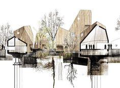 Hvad der Rodfæster et Hus, Rødovre Anders Liisberg Larsen 2011