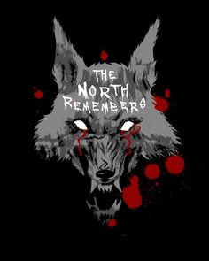 The North Remembers, House Stark.