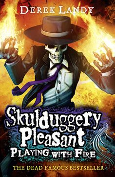 Buy Skulduggery Pleasant 2 - Das Groteskerium kehrt zurück by Derek Landy, Ursula Höfker and Read this Book on Kobo's Free Apps. Discover Kobo's Vast Collection of Ebooks and Audiobooks Today - Over 4 Million Titles! Ursula, Skulduggery Pleasant, He Who Dares Wins, Fire Book, Star Character, Young Adult Fiction, Reality Tv Stars, Cool Books, World Of Books