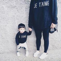 • Panda Baggy Leggings • #kids #fashion #clothing #fashionkids #kidsclothing #eco #sustainable #ecofashion #aw15 #print #danishdesign #popupshopnet • Regram @princessandpotato