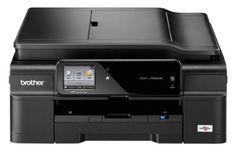Brother DCP-J752DW A4 Colour Inkjet Multifunction Wireless Printer (Print/Scan/Copy) - http://www.computerlaptoprepairsyork.co.uk/printers/brother-dcp-j752dw-a4-colour-inkjet-multifunction-wireless-printer-printscancopy