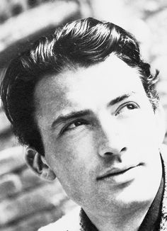 Gregory Peck, what a looker you were!