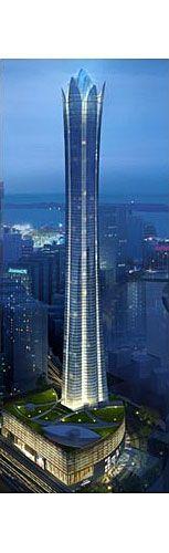 Burj Al Alam Nikken Sekkei Dubai, United Arab Emirates