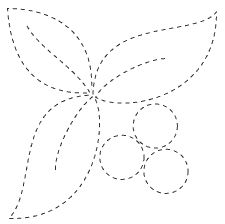 Nakış.... Floral Embroidery Patterns, Hand Embroidery Designs, String Art Templates, Linen Stitch, Butterfly Drawing, Bargello, Embroidery Techniques, Quilt Blocks, Stencils