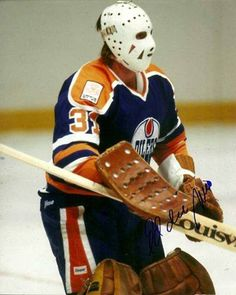 Eddie Mio...Edmonton