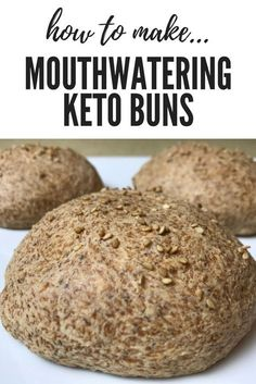 Ketogenic | Low Carb | The Best Keto Buns on the Planet | Always stay up to date on the latest! https://trinakrug.com/newsletter-sign-up/