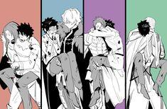Found on iFunny Saga, Fate Stay Night Anime, Anime Songs, Fate Servants, Fate Anime Series, Fate Zero, Type Moon, Yandere, Funny Comics