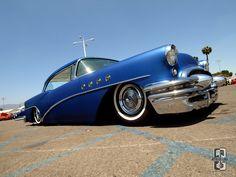 '55 Buick~
