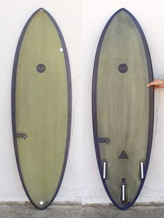 5'6 Haydenshapes Hypto Krypto