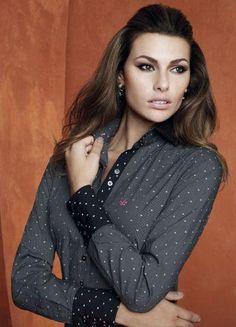 19 melhores imagens de blusas dudalina 1816b56a484eb