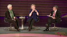 Hillary Clinton: 'Women Sell Themselves Short' | Women In The World - Yahoo Shine