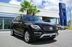 2014 Mercedes-Benz M-Class ML350 SUV #mercedes