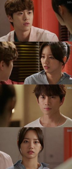 [Spoiler] Added episode 7 captures for the #kdrama 'Entertainers'