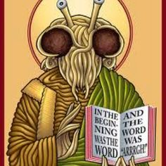 FSM and Raptor Jesus « Church of the Flying Spaghetti Monster Aliens, Flying Spaghetti Monster, Crime, Atheist Humor, Les Religions, Arte Horror, Thing 1, Religious Icons, Religious Art