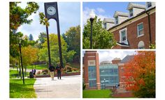 Frostburg State University in Maryland. Yea i lived here for a year with my bestie! and we both hated it!