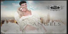 https://flic.kr/p/TGLmhT | City of Angel Swank April Round | Swank Events April Round!  Its City of Angels and its Open today!  Over 100 designers with everything from Fashion, Beauty to Home & Garden in one place. All exclusive just for you. maps.secondlife.com/secondlife/Spring%20Retreat/3003  Check out our Oficial Video!! www.youtube.com/watch?v=Cdm08cAFyQc&feature=youtu.be
