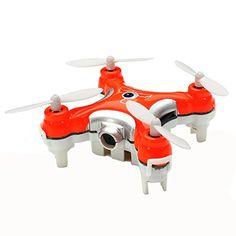 quadcopter rc drone cheerson