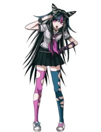 Ibuki Mioda - Danganronpa 2