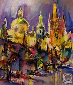 Yatnov Sergey. Painting, Art, Art Background, Painting Art, Kunst, Paintings, Performing Arts, Painted Canvas, Drawings