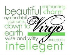 ~ Virgo ~