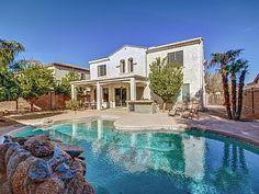 Heated+private+pool!+Gilbert+6+bedroom+sleeps+18+++Vacation Rental in Gilbert from @homeaway! #vacation #rental #travel #homeaway