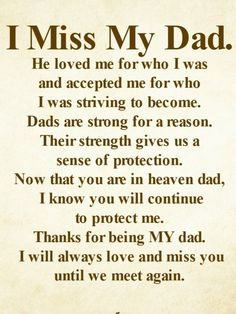 Dad In Heaven Quotes, Missing You Quotes For Him, Missing Dad In Heaven, Father In Heaven, Memorial Quotes For Dad, Quotes About Dads, Great Dad Quotes, Remembering Dad Quotes, In Loving Memory Quotes