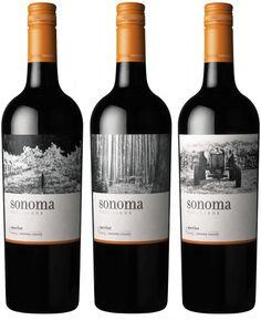 Sonoma Wine Packaging wine vinos maximum vinho mxm