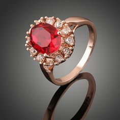 bright diamond engagement beautiful party ring