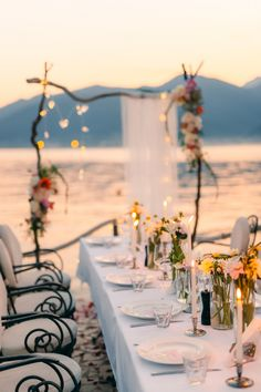 Are you looking for a wedding planner? We will help you plan your destination wedding, honeymoon, proposal & your bachelor party. Sunset Wedding, Dream Wedding, Wedding Day, Wedding Ceremony, Wedding Venues, Wedding Planner, Destination Wedding, Greece Wedding, All Grown Up