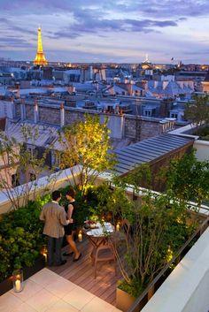 Les 20 plus belles terrasses !