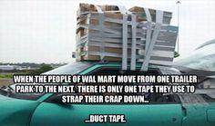 MaandagMissers: ondoordachte ideetjes met duct tape - Mancave
