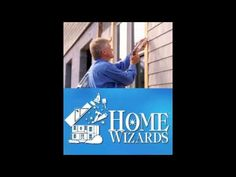 Summer Repairs - The Home Wizards explore exciting and useful ideas for perfect summer home repairs! Fix your home like a pro with unique and helpful tips from your home wizards!