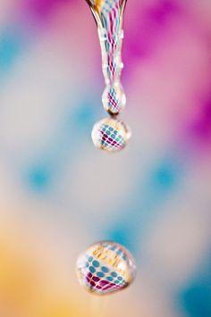 Water Droplet Tutorial