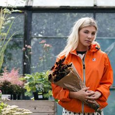K•Style // Spring is coming... #Kway