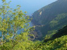 Coastline, Isle of Man