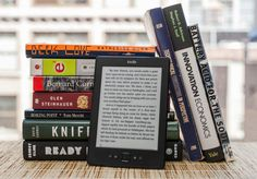 Amazon Kindle Review - Watch CNET's Video Review