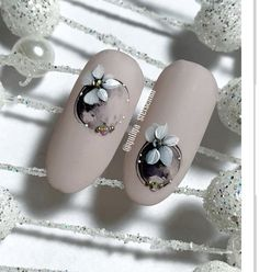 Manicure Nail Designs, Nail Manicure, My Nails, Nail Art Techniques, Best Acrylic Nails, Stylish Nails, Beauty Nails, Gemstone Rings, Jewelry