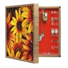 Shannon Clark Sunshine Petals BlingBox Petite | DENY Designs Home Accessories
