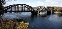 Kenmare bridge