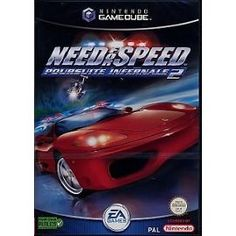 Need For Speed Poursuite Infernale 2