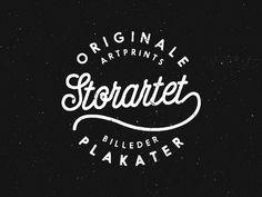 vintage-inspired logo design