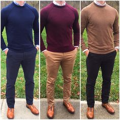 s fashion, autumn fashion, fashion outfits, mens swe Formal Men Outfit, Men Formal, Stylish Mens Outfits, Fashion Mode, Fashion Outfits, Fashion Trends, Herren Outfit, Business Casual Outfits, Men Style Tips