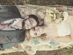 Zombie Wedding Bash – Zombie Wedding Photography – Famous William Company